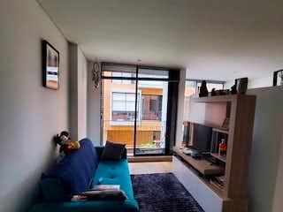 Tipo Loft Nueva Autopista, Apartamento en venta en Contador, 48m² con Zonas húmedas...