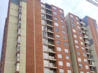 Venta Apartamento en el barrio Cantalejo - Bogotá