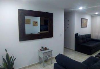 Apartamento en venta en San Pío, 70m²