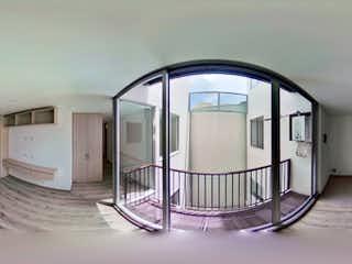 Apartamento en venta en Estrella Del Norte 59m² con Bbq...