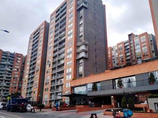 Apartamento En Venta En Bogota Alameda 170-Usaquén