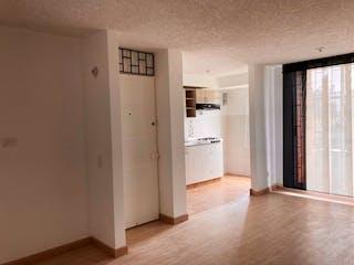 Apartamento en venta en Casco Urbano Tocancipá, Tocancipá