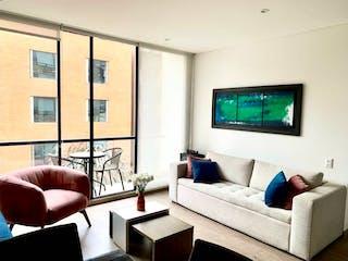 Apartamento en venta en Santa Bárbara Oriental, 88mt con balcon
