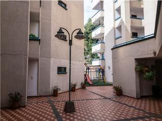 Venta De Apartamento En Belén Rosales