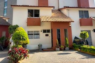 Casa en condominio en venta en Arenal Tepepan 150 m² con terraza