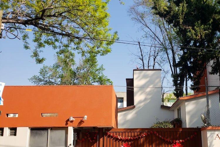 Casa En Condominio En Venta En Arenal Tepepan 150 M Con Terraza