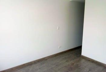 Apartamento en venta en Chia, 49m² con Bbq...