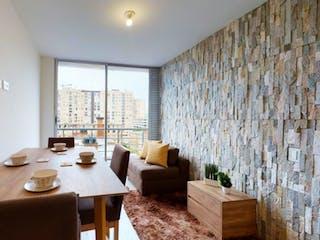 Apartamento en venta en Villemar con acceso a Gimnasio