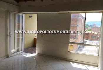 Apartamento en venta en Samaria 75m² con Bbq...