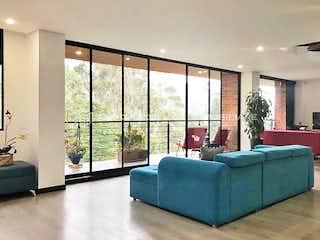 Apartamento en venta en Casco Urbano La Calera de 3 hab.