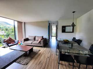 Apartamento en venta en La Estrellita Norte de 2 habitaciones