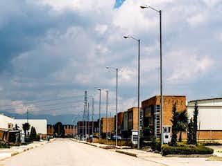 Mosquera, Lote en venta en Casco Urbano Mosquera de 3393m²
