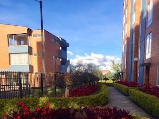 Apartamento en venta en Capellania de 2 hab. con Jardín...