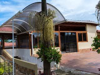 Finca Rural Vereda Centro, Casa en venta en San Juan De Dios de 6400m² con Zonas húmedas...