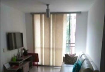 Apartamento en venta en Rodeo Alto de 2 hab. con Gimnasio...