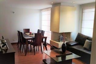 Apartamento En Venta En Bogota Salitre Alto, Con 3 habitaciones-93mt2