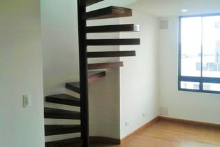 Apartamento En Bogota El Toberín cuenta con 2 habitaciones