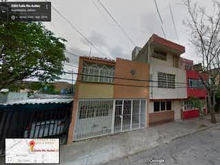 Casa en venta en Atlas de 3 hab.