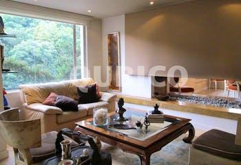 Apartamento En Venta En Bogota Chico Reservado- 2 alcobas