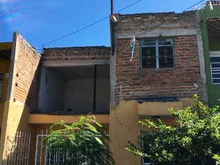 Casa en venta en Aldama Tetlan de 4 hab.