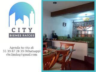 Casa en Venta en Valle de Aragón 1ra. Secc. Ecatepec de Morelos