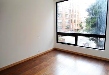 Apartamento en venta en El Virrey 145m² con Gimnasio...