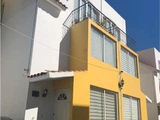 Casa en venta en Rincon Colonial de 3 hab.