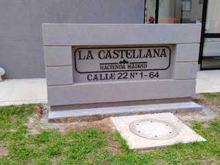 105271 - VENTA APARTAMENTO CONJUNTO LA CASTELLANA HACIENDA MADRID