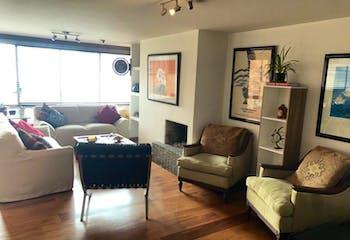 Apartamento en venta en La Cabrera 161m²