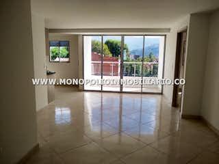 Una vista de una sala de estar y comedor en ROSALES DE LOS RIOS 301