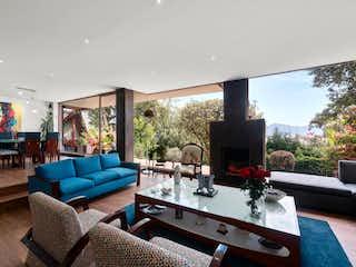 Casa En Venta En Bogotá Los Naranjos-Suba