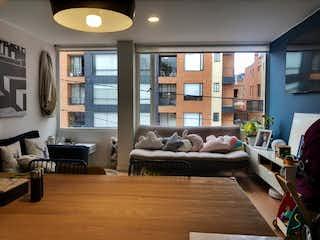 Apartamento en venta en San Patricio, 78m²