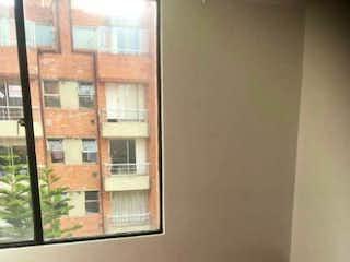 Apartamento en venta en Chapinero, 46mt
