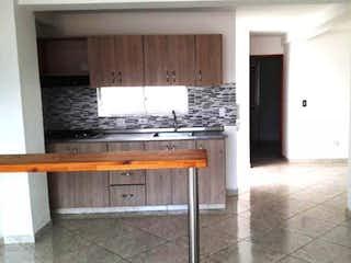 Apartamento en venta en Manrique Oriental de 3 alcoba
