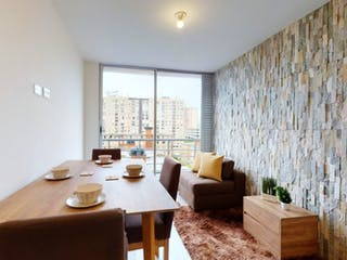 Apartamento en venta en Villemar, 54m² con Gimnasio...