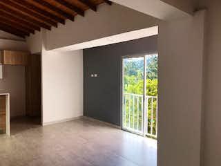 Apartamento en venta en quinto piso en La Ceja