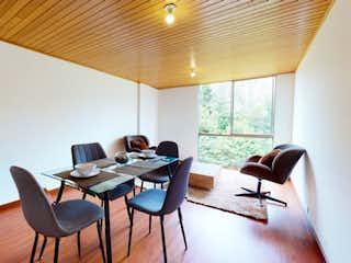 Apartamento en venta en Verbenal, 56mt