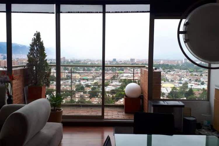 Portada Apartamento En Venta En Bogota Sotileza, Dos Alcobas