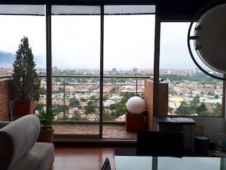 Conjunto, apartamento en venta en Niza Norte, Bogotá