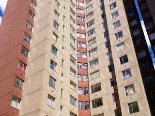Apartamento en venta en Ismael Perdomo, 59m²