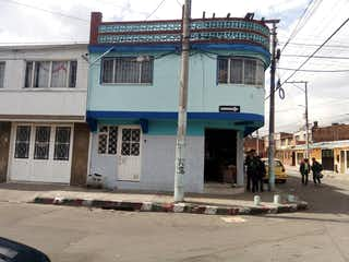 Casa en venta en Fontibón Centro, 70m²