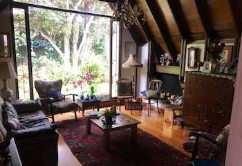 Casa En Venta En Bogota Multicentro, Tres Alcobas
