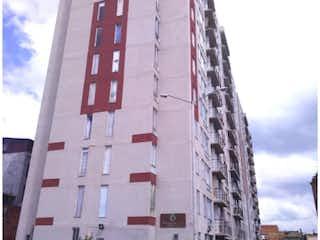 Apartamento en venta en Barrio Verbenal 49m²