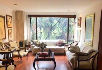Apartamento En Venta En Bogota Bella Suiza, cuenta con 3 habitaciones.
