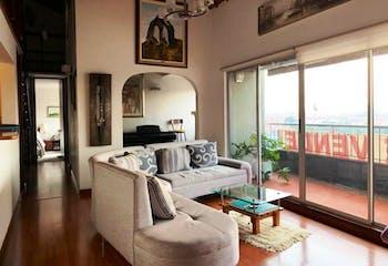 Apartamento En Venta En Bogota Cedros-Tres alcobas