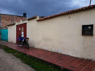 Lote en venta en Casco Urbano Mosquera de 1510m²