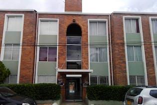 Apartamento en venta en Casco Urbano Anapoima de 2 habitaciones