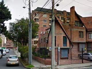 VENDO CASA EN CHICO NAVARRA NORTE DE BOGOT