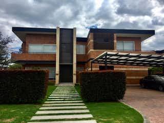 Casa en venta Hacienda San Sebastián - Guaymaral B5
