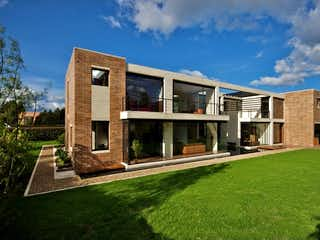 Casa en venta Hacienda San Sebastian - Guaymaral UG11